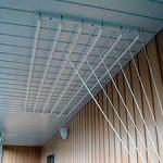 сушилки на балкон