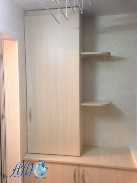 шкаф на балкон минск