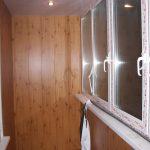 варианты ремонта балкона фото Минск