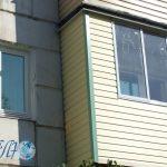 наружная отделка балкона в минске по приемлемой цене