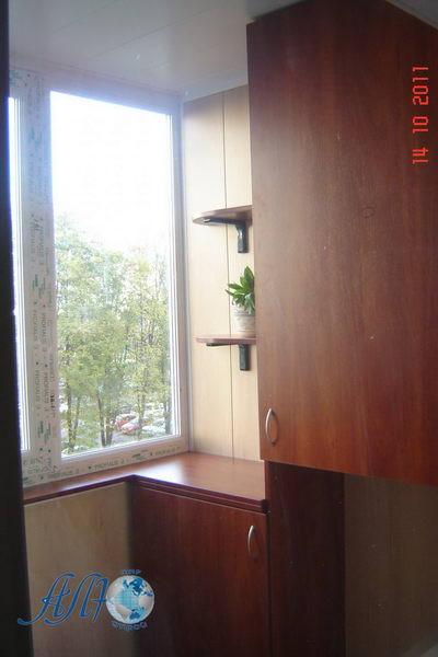 шкаф на балкон дешево