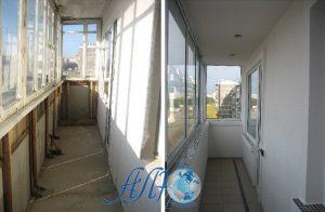 ремонт балконов в минске недорого