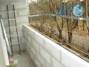 Укрепление балконов и лоджий в минске по низкой цене