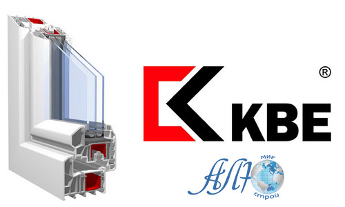 окна kbe в Минске заказать
