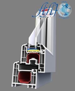 5-камерная ПВХ-система A70