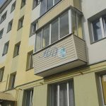 остекление балкона Минск Минская область
