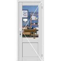 Дверь внутренняя (вариант с недорогой фурнитурой) минск
